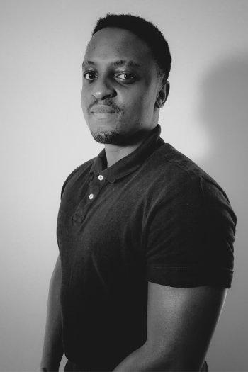 Khenso Nyalungu