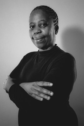 Thembeka Kona