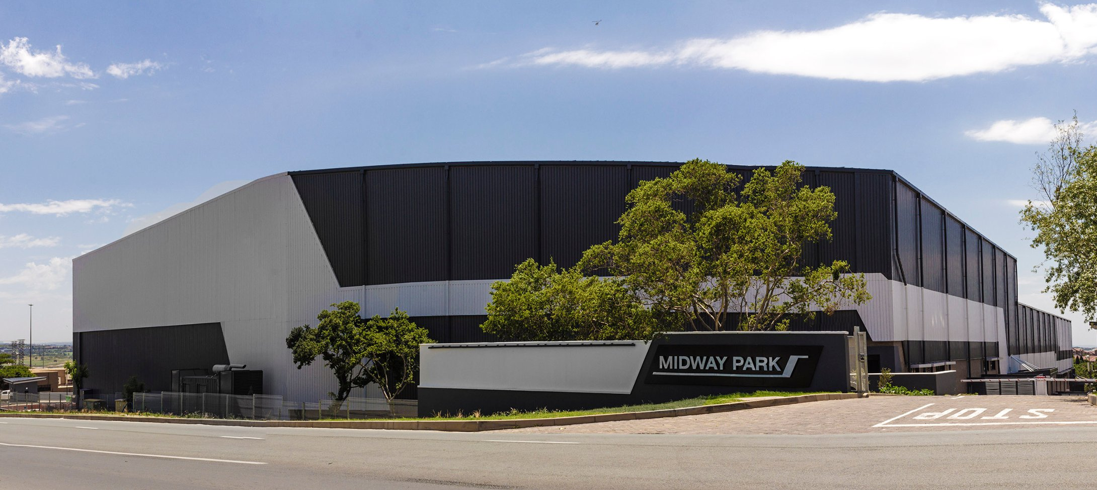 Midway Industrial Park