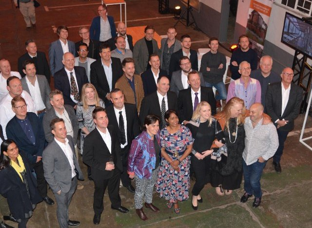 Paragon Group Sweeps Awards at SAIA 2018 Conference