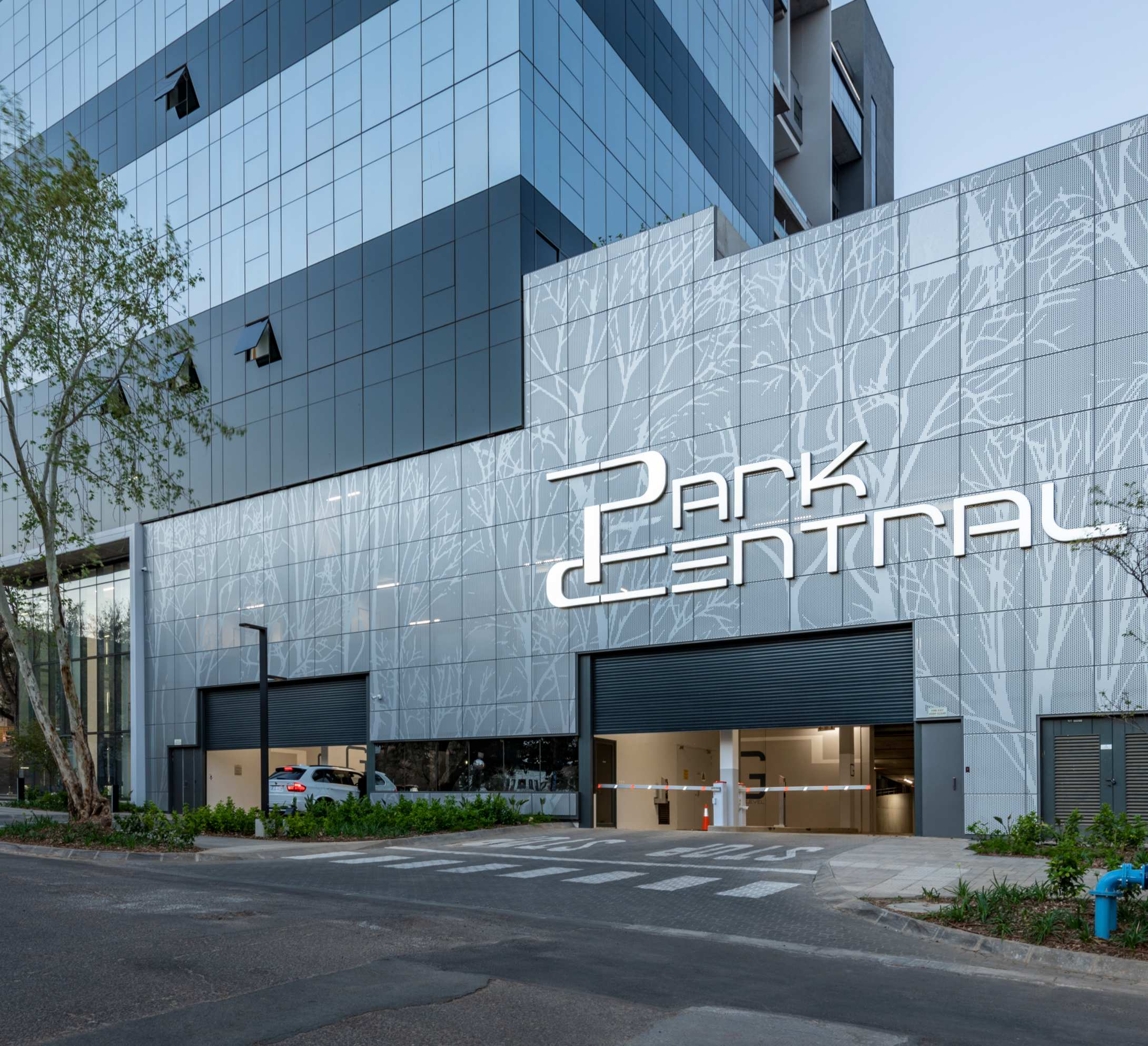 Paragon Apartments: Park Central Apartments Image Gallery