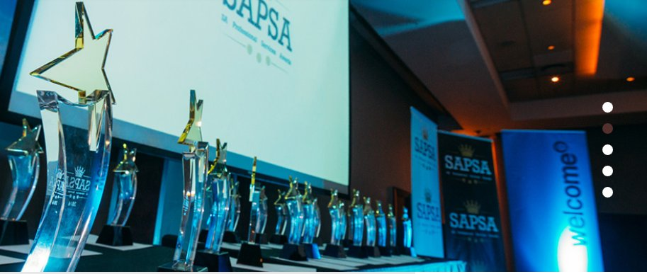 Paragon clinches three major accolades at SAPSA Awards 2018